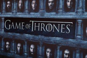 Datatrafiken ökade när Game of Thrones hade säsongspremiär