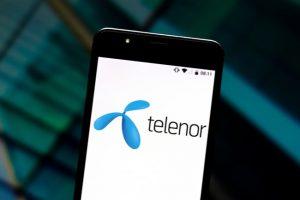 Rekordhastigheter i Telenors 5G-test