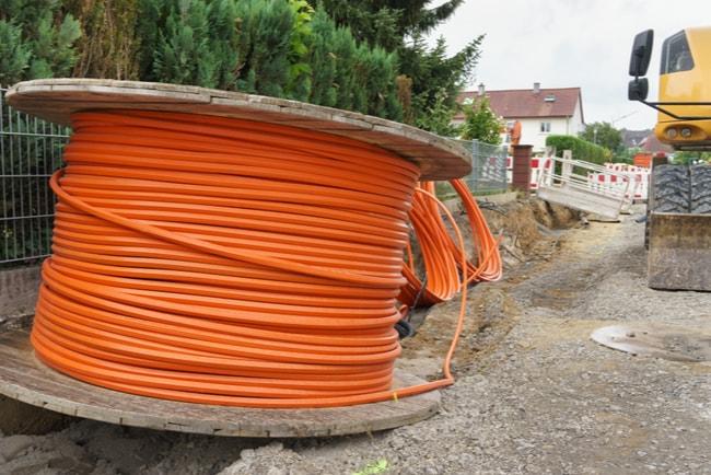 rulle med bredband